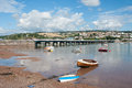 Bridge Across The River Teign