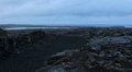 Bridge between the Continents, Iceland