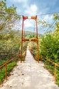 Bridge In Martin Brod-Bihac,Bosnia and Herzegovina