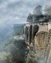 Bridge of Ronda Royalty Free Stock Photo