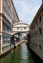 Bridge of Sighs, Venice, Italy Royalty Free Stock Photo