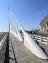 Bridge To City Of Arts And Sci...
