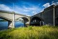 Bridges Over The Seekonk River...