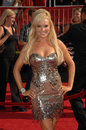 Bridget marquardt at the espy awards nokia theatre los angeles ca Royalty Free Stock Photo
