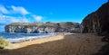 Bridlington Coast Beach And Se...