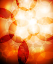 Bright abstract background full editable vector illustration Royalty Free Stock Photos
