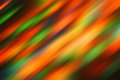 Bright abstract  background with glitter and move motion blur Royalty Free Stock Photo