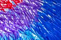 Bright colored background Royalty Free Stock Photo