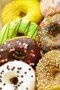 Bright Doughnuts