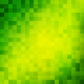 Bright mosaic gradient background. Royalty Free Stock Photo