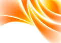 Bright orange background this is file of eps format Royalty Free Stock Images