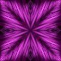 Bright Pink Striped Angular Background.