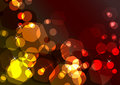 Bright sparkling festive background Royalty Free Stock Images
