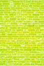 Bright texture, brick wall Royalty Free Stock Images