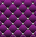 Brightly lilac edging of door background for a design a is illustration Royalty Free Stock Images
