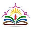 Brightness education logo