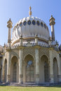 Brighton Royal Pavilion Stock Image