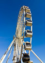 Brighton\'s Big Wheel Stock Photography