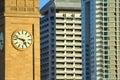 Brisbane Clock Tower