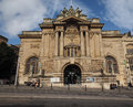 Bristol Museum and Art Gallery in Bristol Royalty Free Stock Photo