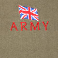 British Army Royalty Free Stock Images