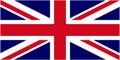 Britský vlajka