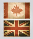 British flag old