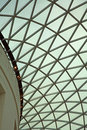 British Museum Immagine Stock