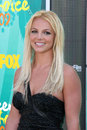 Britney Spears Royalty Free Stock Photo