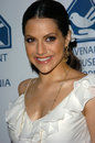 Brittany murphy at the covenant with youth gala beverly hilton hotel beverly hills ca Royalty Free Stock Image