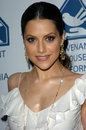 Brittany murphy at the covenant with youth gala beverly hilton hotel beverly hills ca Royalty Free Stock Photos