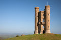 Broadway Tower, England Royalty Free Stock Photography