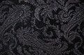 Brocade fabric detail Royalty Free Stock Photo