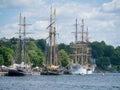 Brockville Tall Ships Festival 4