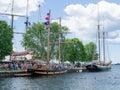 Brockville Tall Ships Festival 11