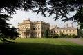 Brodsworth Hall South Yorkshir Royalty Free Stock Image