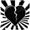 Broken Heart Stock Photography