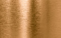 Bronze or copper metal texture background Royalty Free Stock Photo