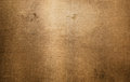 Bronze or copper metal texture Royalty Free Stock Photo