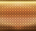 Bronze Geometric Background Wallpaper Royalty Free Stock Photos