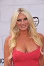 Brooke Hogan Stock Photography