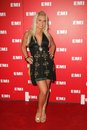 Brooke hogan at emi s post grammy bash paramount studios hollywood ca Stock Image