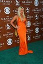 Brooke hogan at the th annual grammy awards staples center los angeles ca Stock Photo