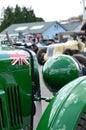 Brooklands Double Twelve Motorsport Festival 2017