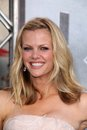 Brooklyn Decker Royalty Free Stock Photography