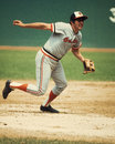 Brooks Robinson Baltimore Orioles Royalty Free Stock Photo