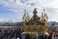 Brotherhood of the Star, Holy Week in Seville
