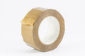 Brown adhesive tape Royalty Free Stock Photography