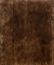 Brown Aged Wood Background Stock Image