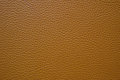 Brown artificial leather use for background Royalty Free Stock Image
